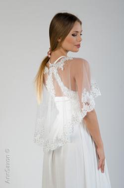 Menyasszonyi ruha, csak a márkaboltban