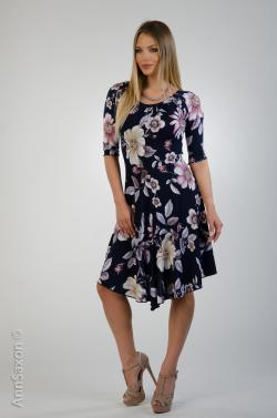 Flóra ruha